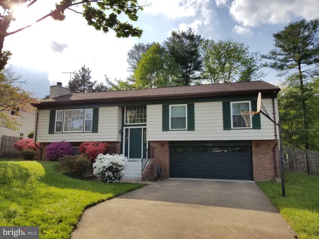 Burke Homes for Sale -  Price Reduced,  6122  PUEBLO COURT