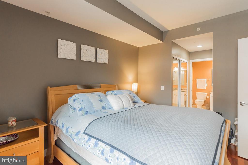 Bedroom (Master) - 3650 GLEBE RD #541, ARLINGTON
