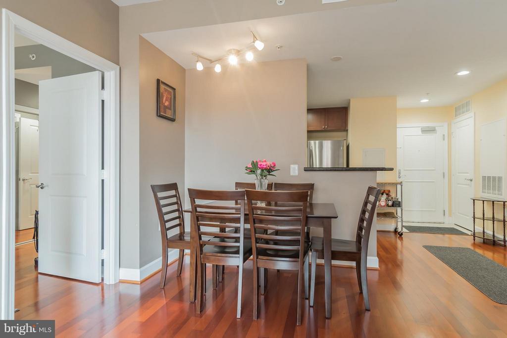 Dining Room - 3650 GLEBE RD #541, ARLINGTON