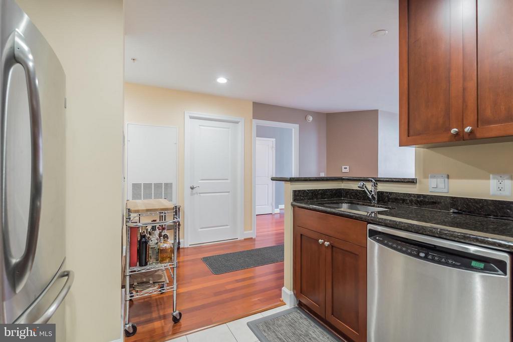 Kitchen - 3650 GLEBE RD #541, ARLINGTON