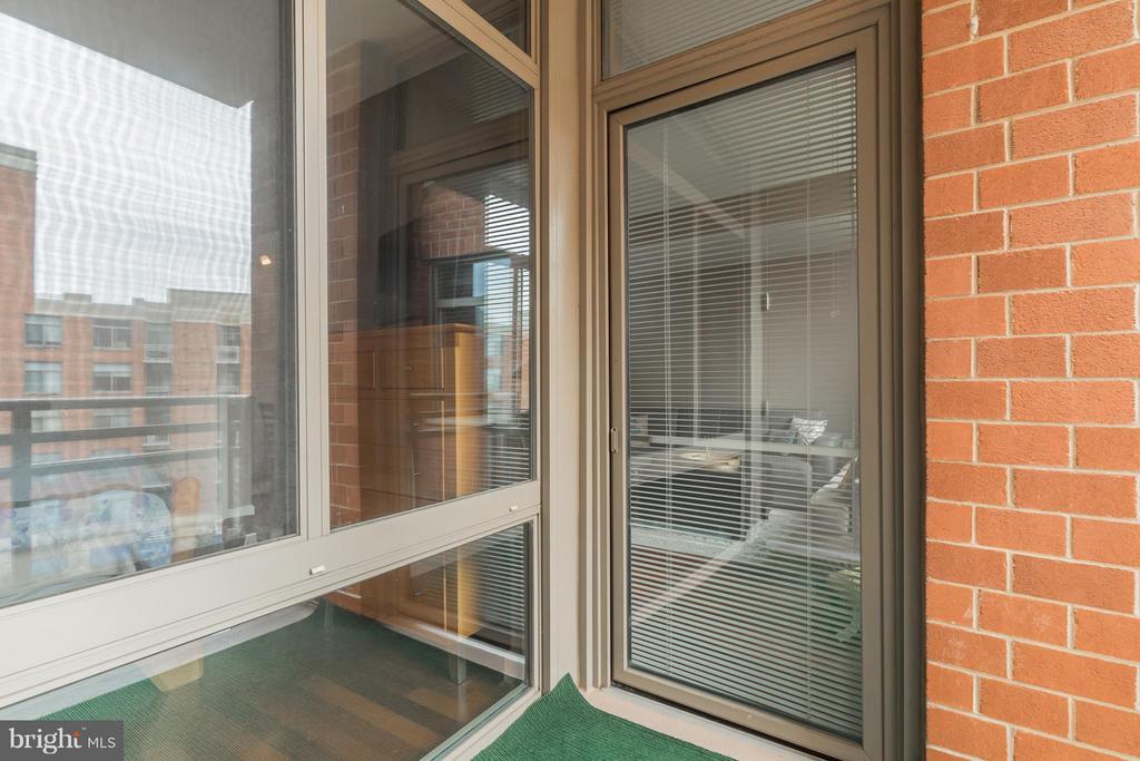 Exterior (General) - 3650 GLEBE RD #541, ARLINGTON