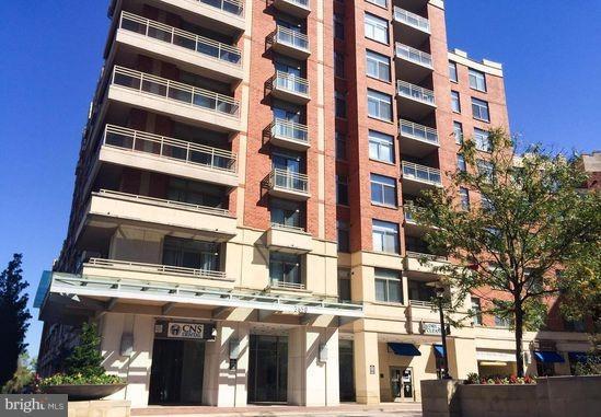 Exterior (Front) - 3650 GLEBE RD #541, ARLINGTON