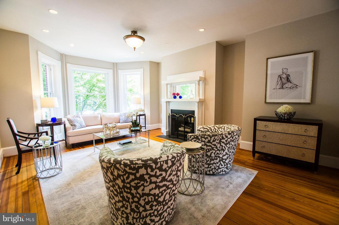 Single Family for Sale at 621 A St NE Washington, District Of Columbia 20002 United States
