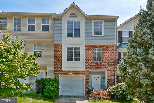 Property for sale at 9415 Fens Holw, Laurel,  MD 20723