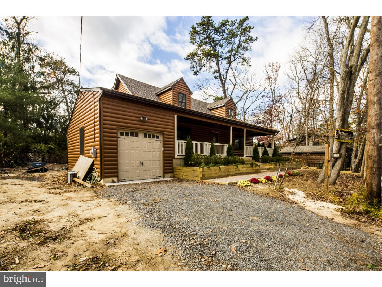 Частный односемейный дом для того Продажа на 270 OJIBWAY Trail Medford Lakes, Нью-Джерси 08055 Соединенные Штаты
