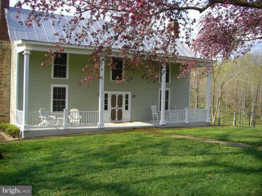 Farm for Sale at 1589 Duet Rd Madison, Virginia 22727 United States