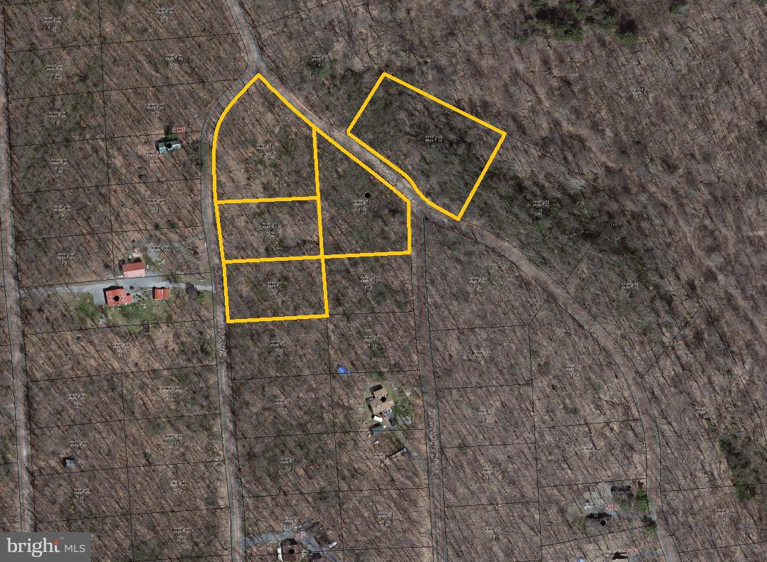 Land for Sale at 12 Dogwood Dr Oakland, Maryland 21550 United States