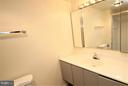 Bath - 1600 OAK ST #1727, ARLINGTON