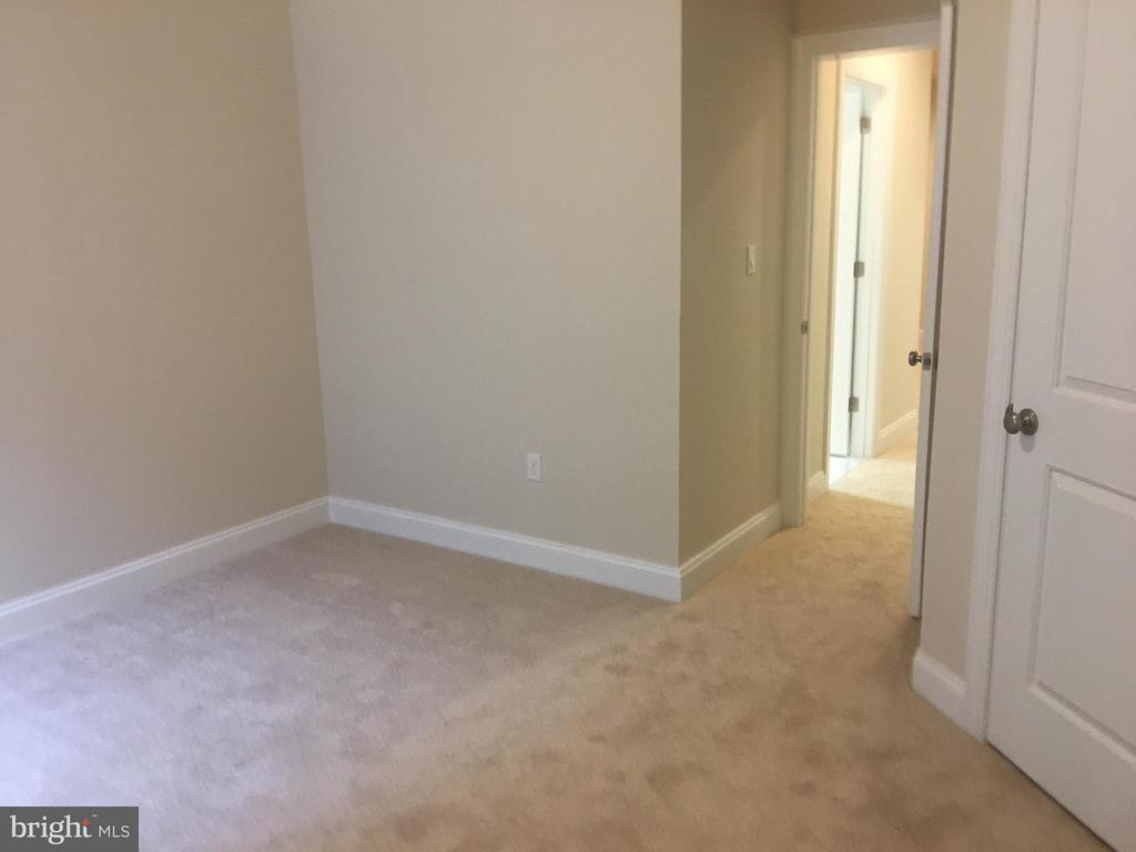 Lower Level 4th Bedroom - 6 7TH ST W, FREDERICK