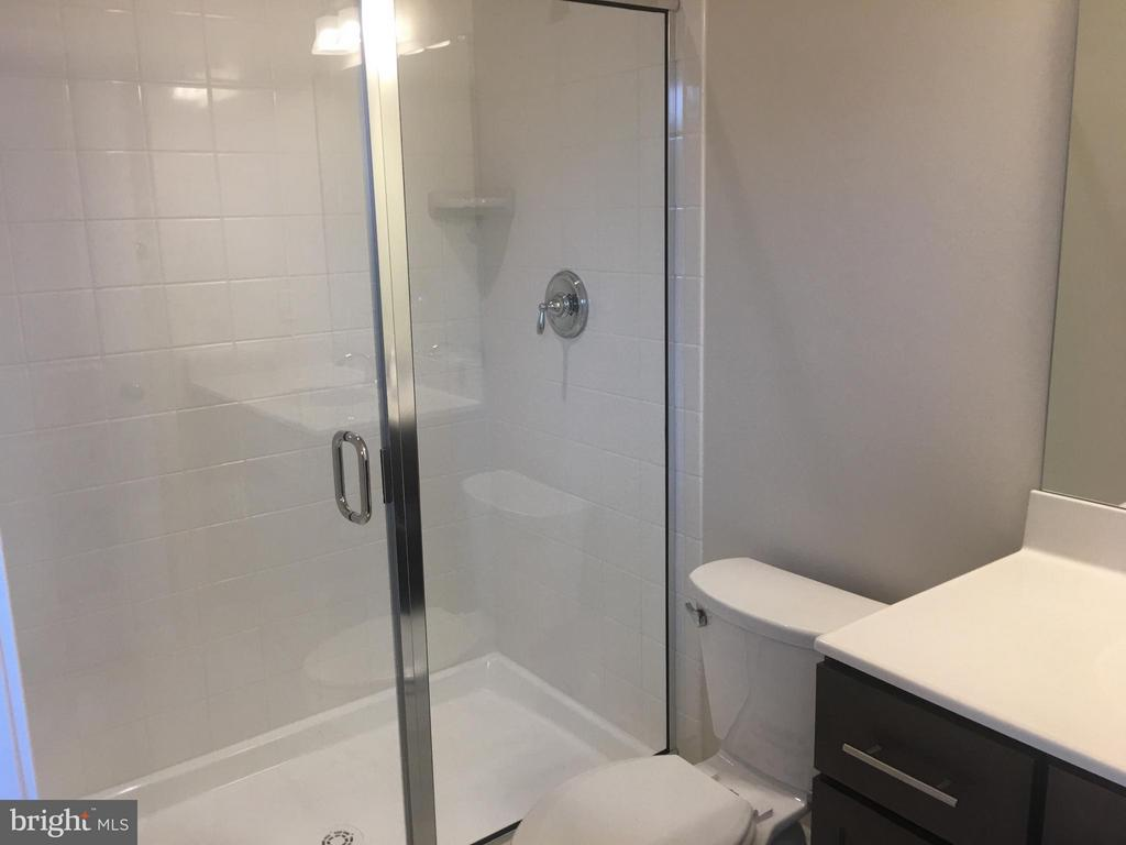 Owner's Bathroom - 6 7TH ST W, FREDERICK