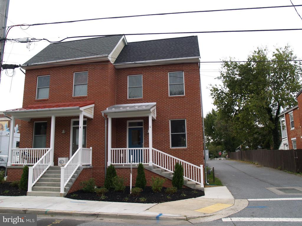 Duplex - home on right - 6 7TH ST W, FREDERICK