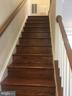 Stairs to 2nd Floor - 6 7TH ST W, FREDERICK