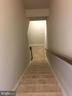 Stairs to Lower Level - 6 7TH ST W, FREDERICK