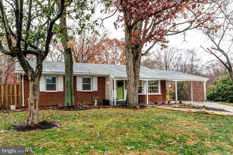 Other Residential for Rent at 2714 Rose Valley Dr Fort Washington, Maryland 20744 United States