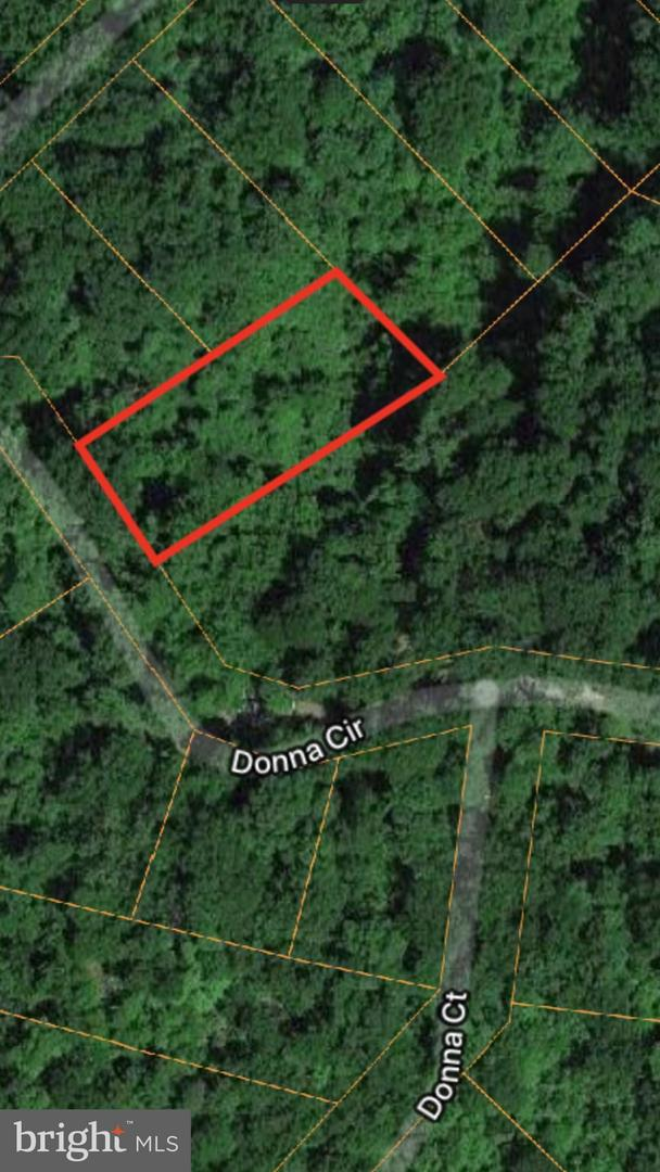 Land for Sale at Donna Cir Front Royal, Virginia 22630 United States