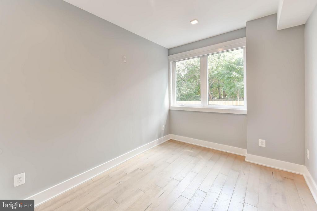 2nd Floor Bedroom 4 (Master) - 84 P ST NW, WASHINGTON