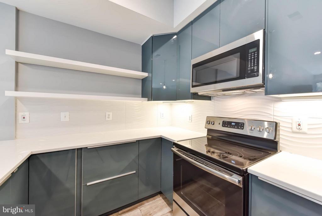 Kitchen - 84 P ST NW, WASHINGTON