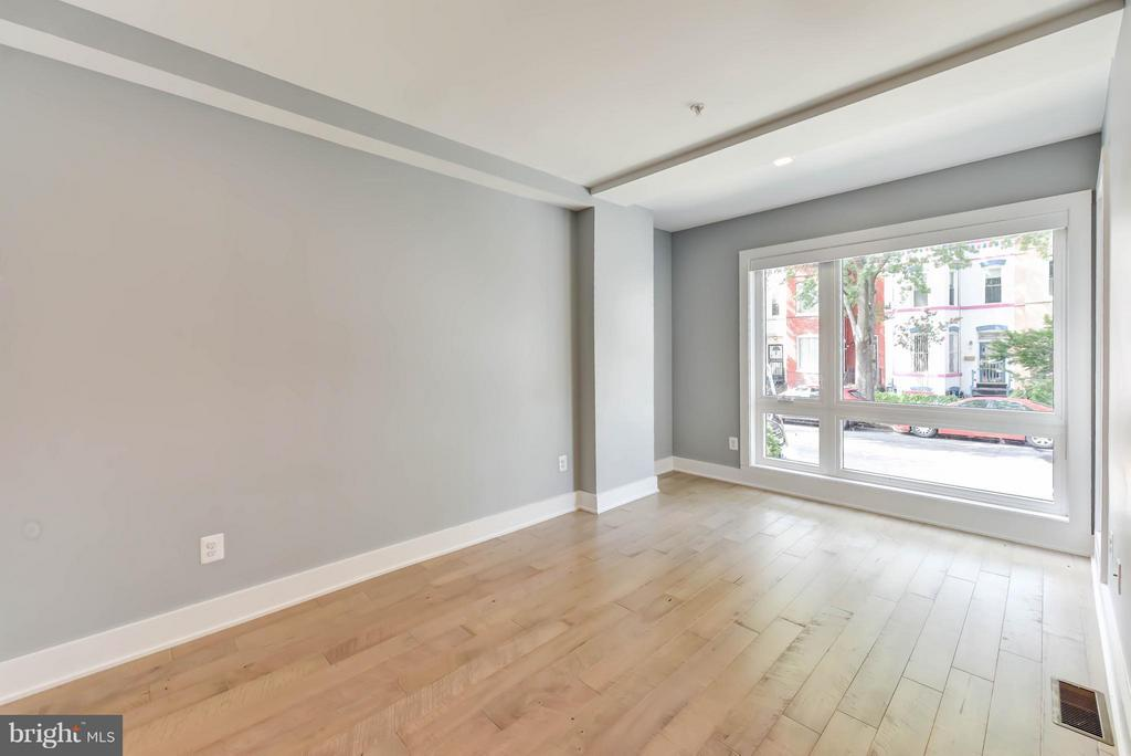 2nd Floor Bedroom 1 (Master) - 84 P ST NW, WASHINGTON