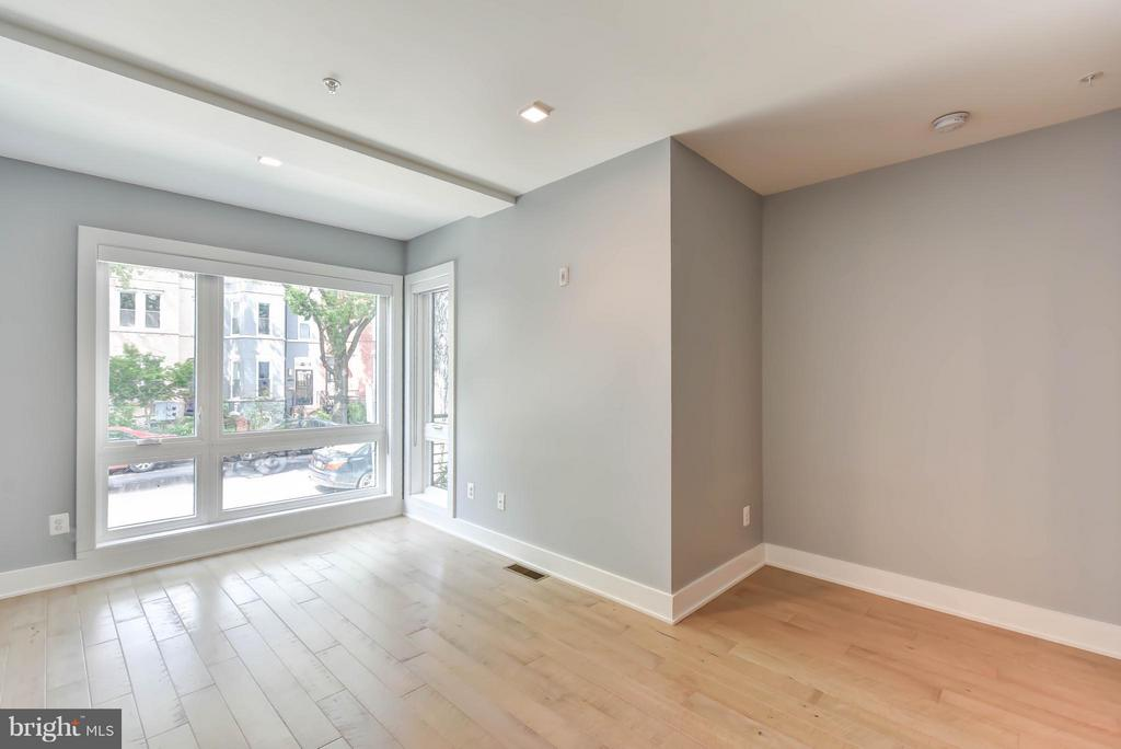 2nd Floor Bedroom 2 (Master) - 84 P ST NW, WASHINGTON