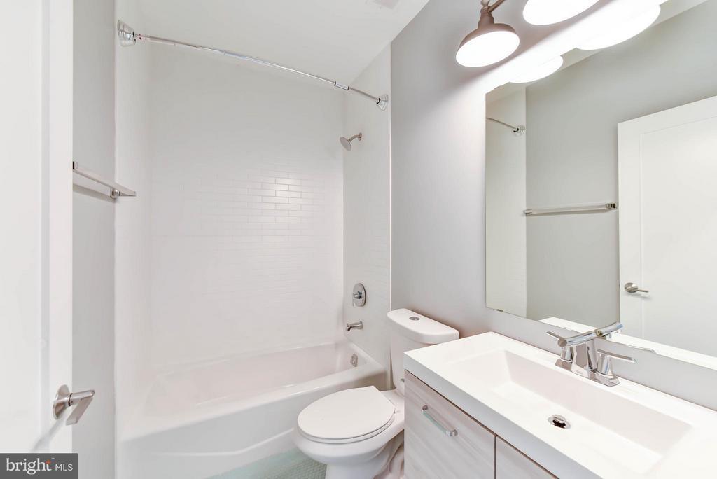 2nd Floor Bath 3 (Master) - 84 P ST NW, WASHINGTON
