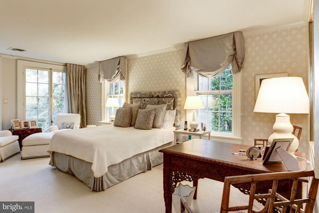 Bedroom (Master) - 3005 O ST NW, WASHINGTON