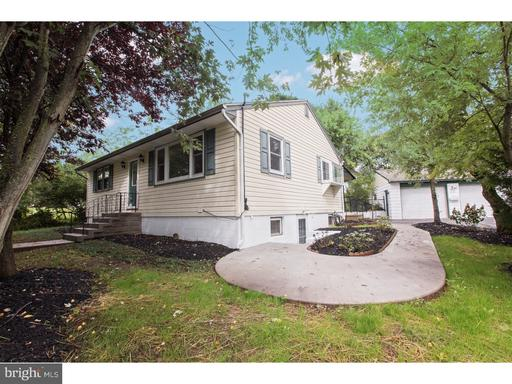 Property for sale at 6107 Perkiomen Ave, Birdsboro,  PA 19508