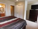 Bedroom - 920 N ST NW, WASHINGTON