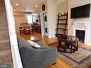 Living Room - 920 N ST NW, WASHINGTON