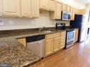 Kitchen - 920 N ST NW, WASHINGTON