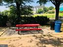 Community w/ view of Iwo Jima Memorial - 1011 ARLINGTON BLVD #819, ARLINGTON