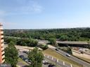View towards Georgetoen - 1011 ARLINGTON BLVD #819, ARLINGTON