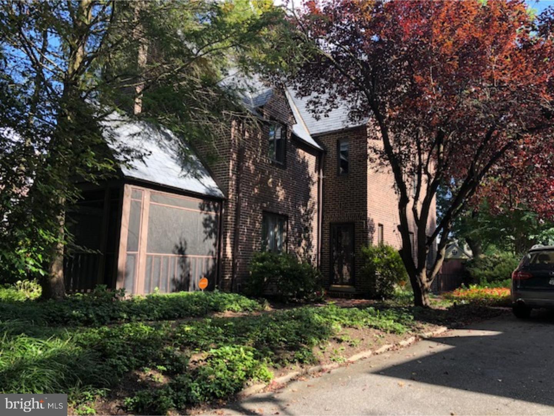 단독 가정 주택 용 임대 에 802 BLACKSHIRE Road Wilmington, 델라웨어 19805 미국