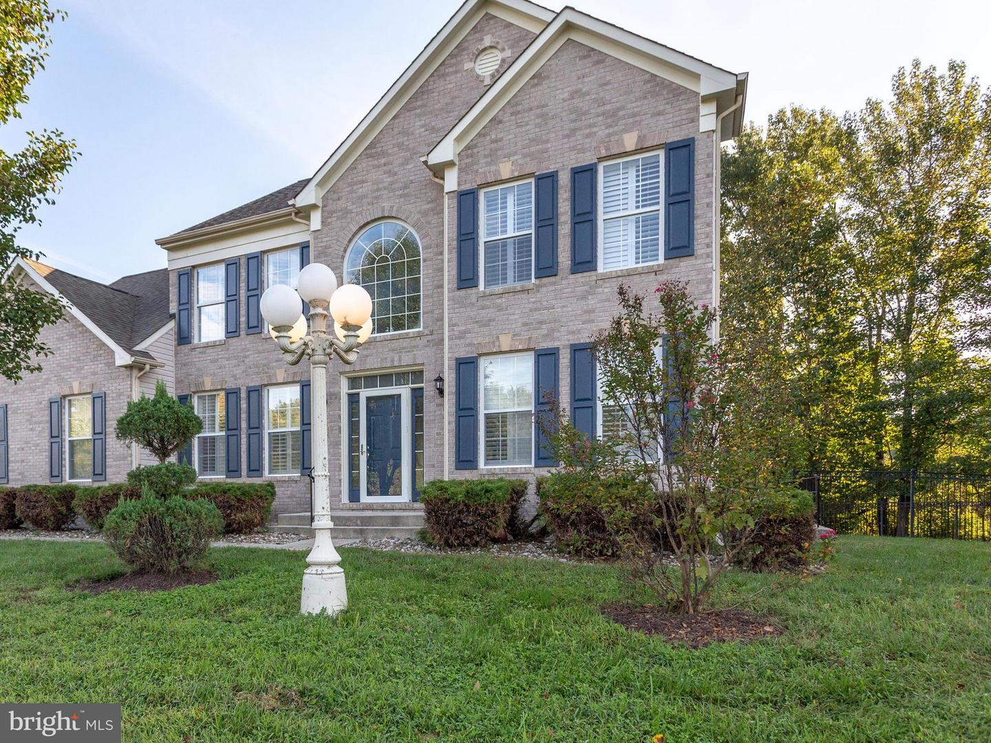 Single Family for Sale at 6700 Dower House Rd Upper Marlboro, Maryland 20772 United States
