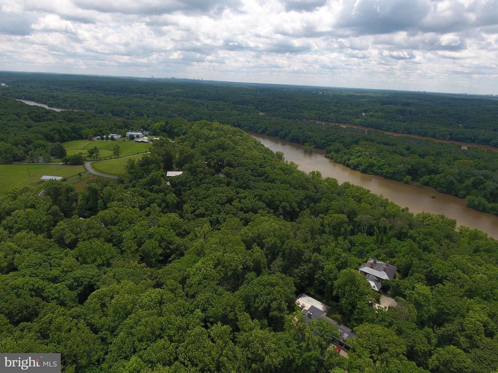 Drone photos - 12025 EVENING RIDE DR, POTOMAC