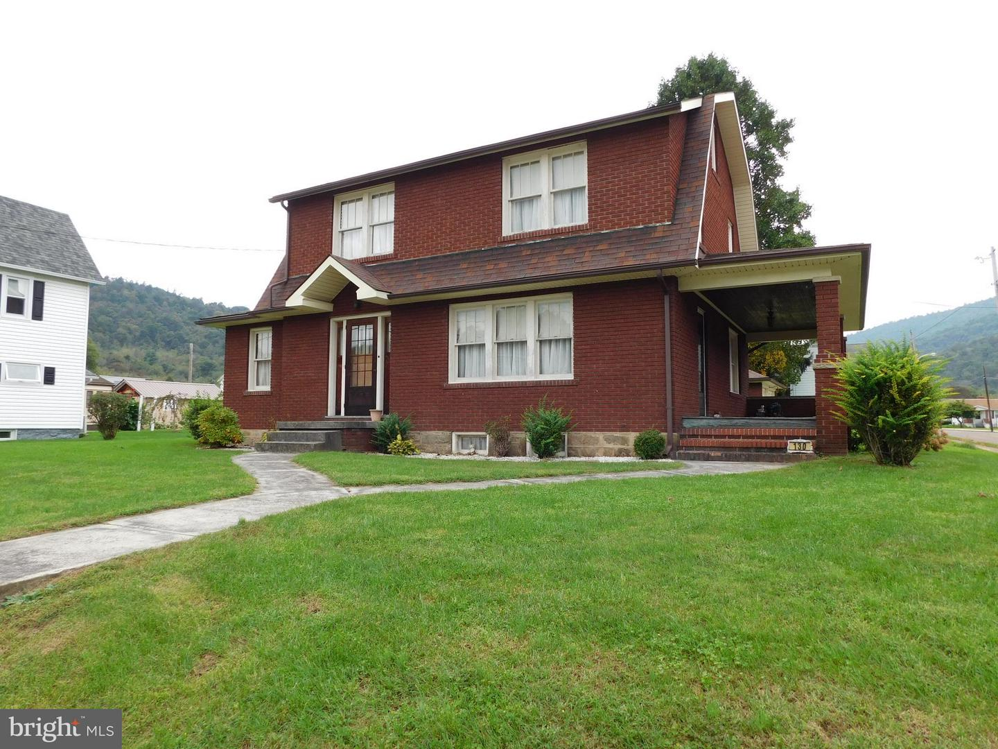 Single Family for Sale at 130 Bedford St Hyndman, Pennsylvania 15545 United States