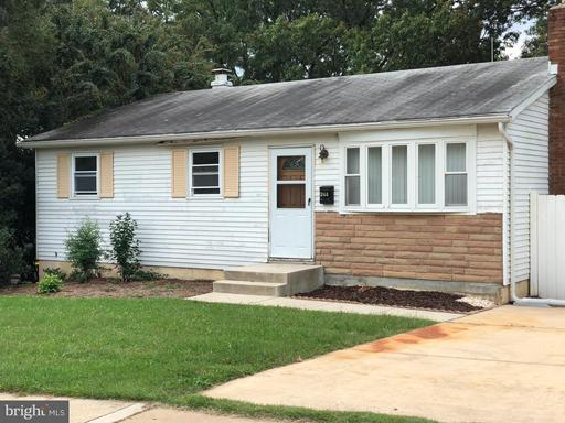 Property for sale at 244 Elkton S, Laurel,  MD 20724