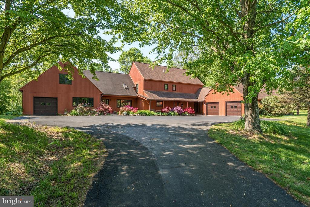 One of Marshall 5 Bedroom Homes for Sale at 3795  ASHVILLE ROAD