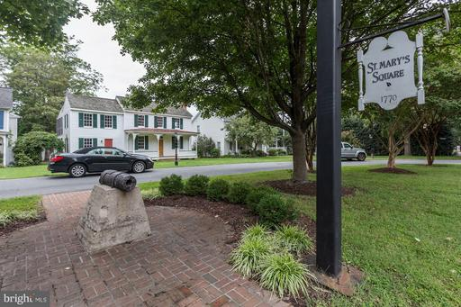 Property for sale at 400 Saint Marys Sq, Saint Michaels,  MD 21663
