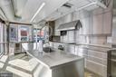 Chef's Kitchen - 2002 MASSACHUSETTS AVE NW #2A, WASHINGTON