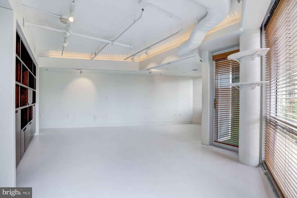 Bedroom (Master) - 2002 MASSACHUSETTS AVE NW #2A, WASHINGTON