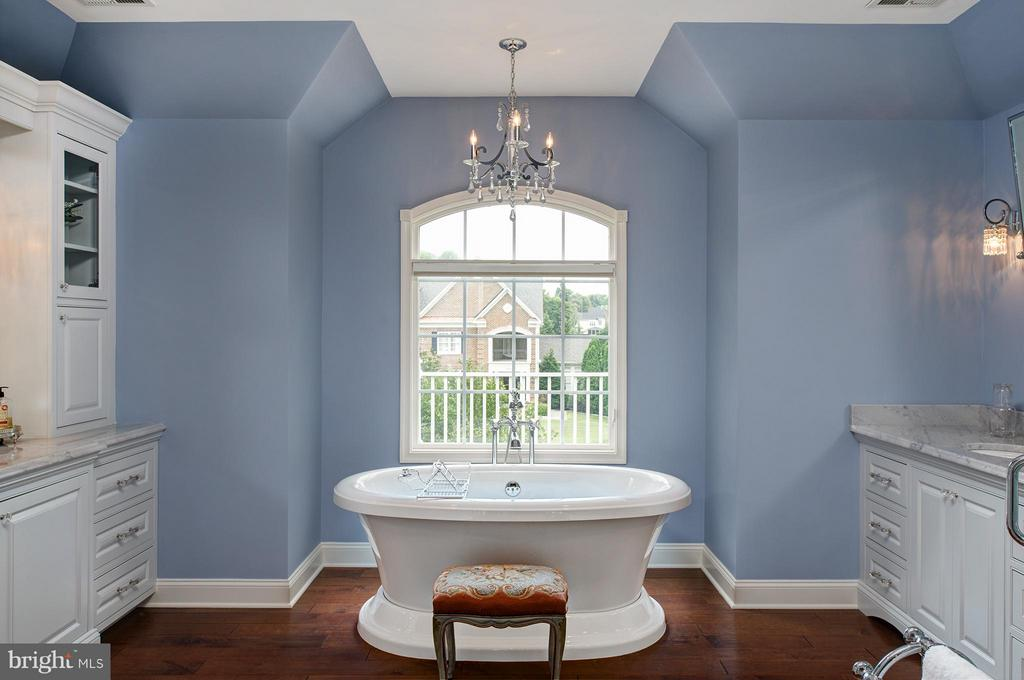 Bath (Master) - 11601 TORI GLEN CT, HERNDON