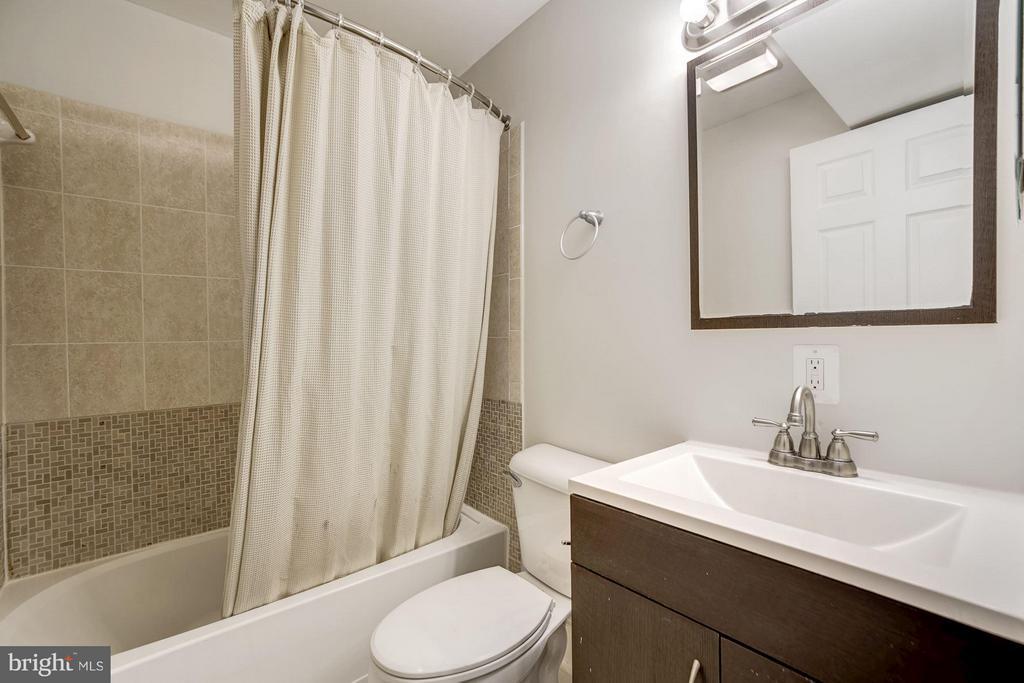 Bathroom #5 - 3702 MUNSON RD, FALLS CHURCH