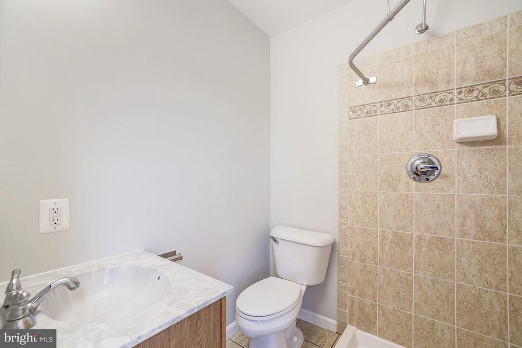 Bathroom #4 - 3702 MUNSON RD, FALLS CHURCH