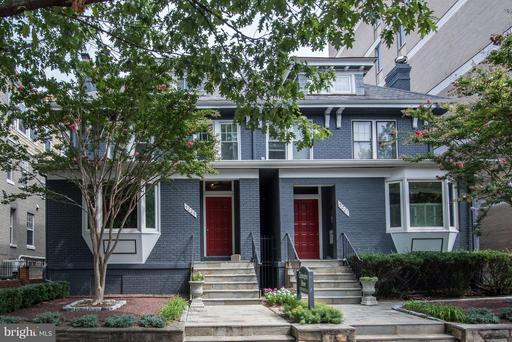 5229 CONNECTICUT AVE NW #309