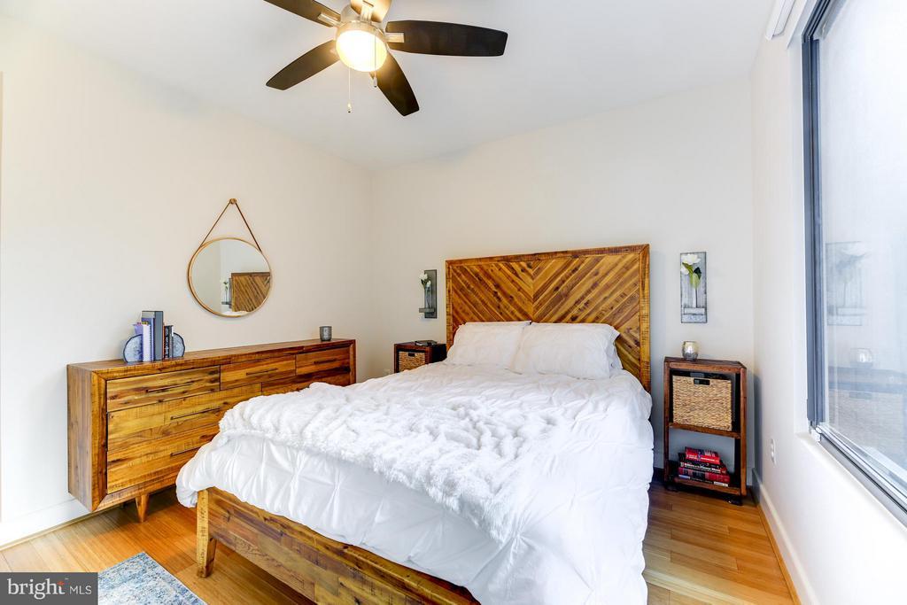 Bedroom (Master) - 4101 ALBEMARLE ST NW #352, WASHINGTON