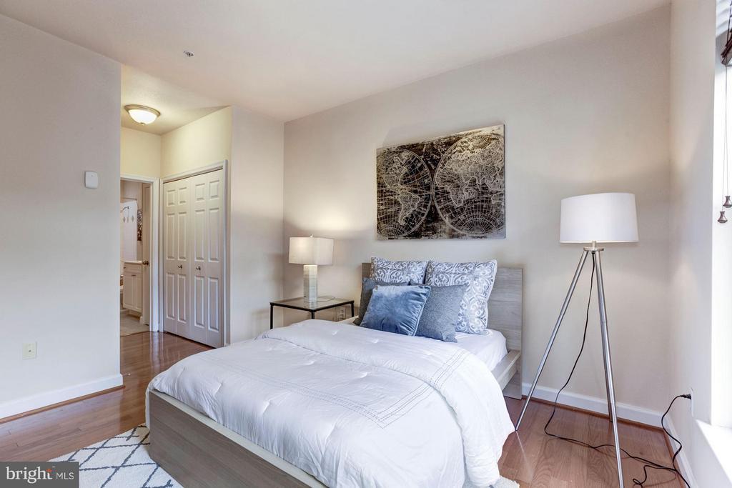 2nd Bedroom - 501 HUNGERFORD DR #374, ROCKVILLE