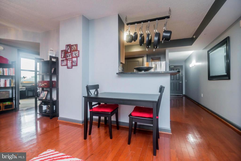 Dining Room - 880 POLLARD ST #324, ARLINGTON