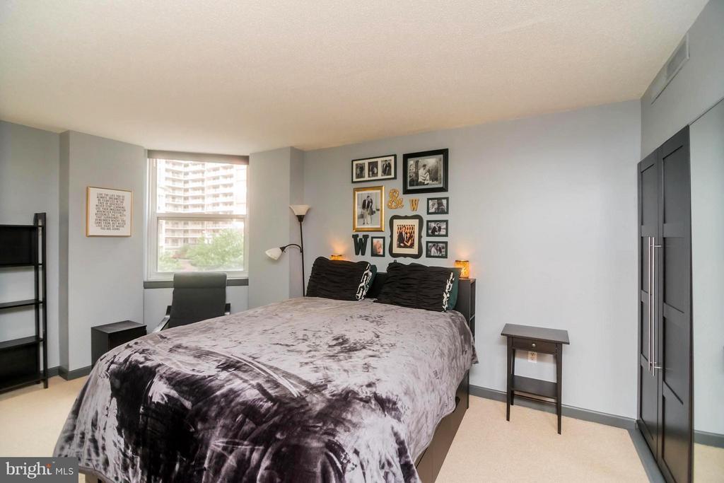 Bedroom (Master) - 880 POLLARD ST #324, ARLINGTON