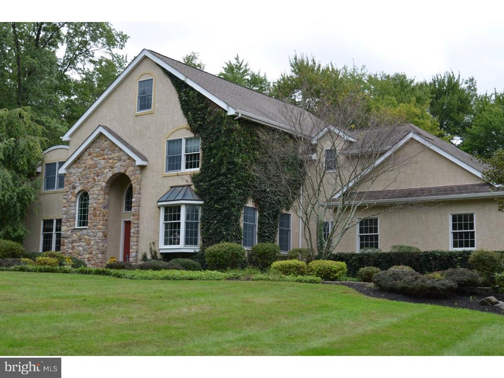 119  ROSE LANE, Horsham in MONTGOMERY County, PA 18914 Home for Sale