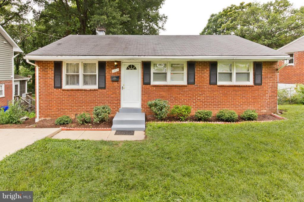 1800  STAFFORD STREET S 22204 - One of Arlington Homes for Sale